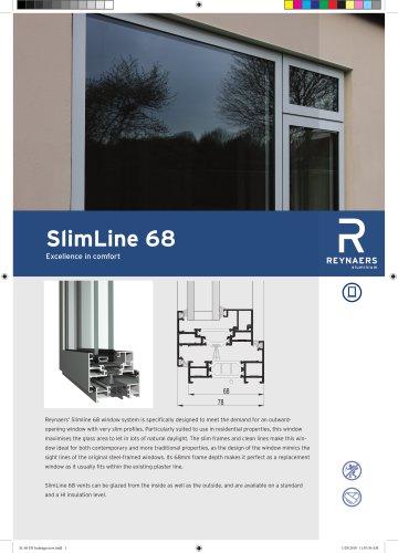 SlimLine 68