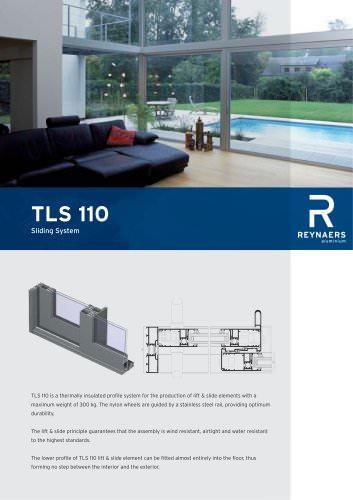 TLS 110