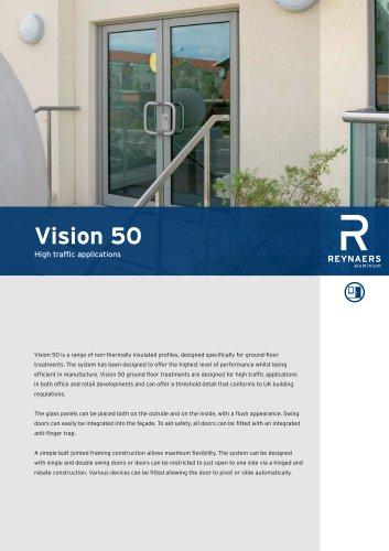 Vision 50