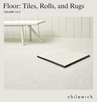 Floor: Tiles, Rolls, and Rugs