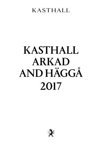 Kasthal Arkad and Hagga 2017
