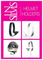 Insilvis Selected Helmet Holders