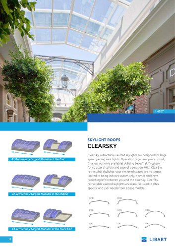 ClearSky System