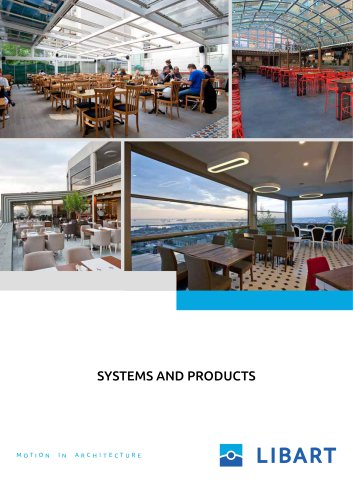 Libart System & Products