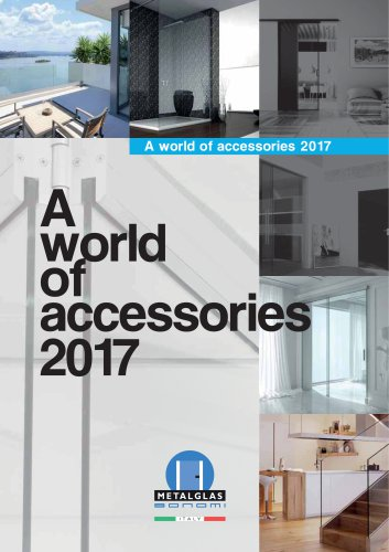 A World of Accessories