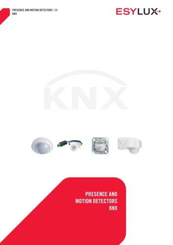 KNX BROCHURE