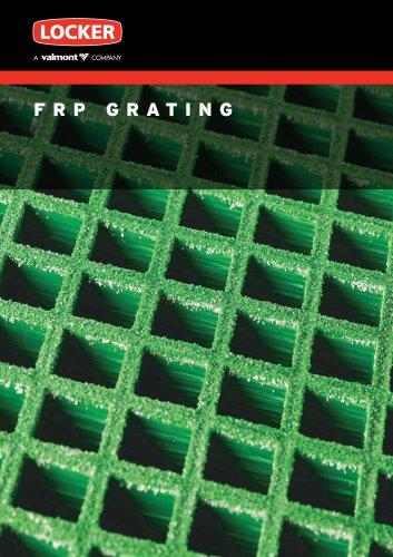 FRP Grating