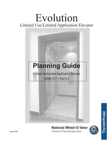 evolution plan GD