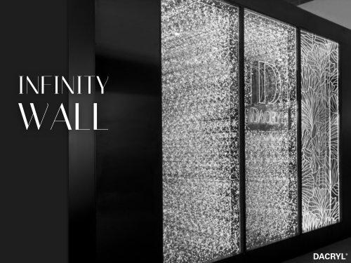 Infinity Wall