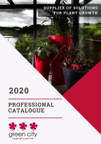 Catalogue général Green City 2020 English version