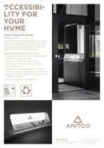 Aritco HomeLift Access