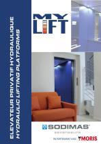 My Lift